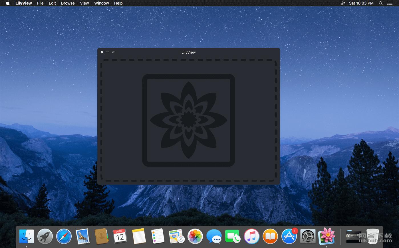 LilyView 1.4.1 图片查看工具