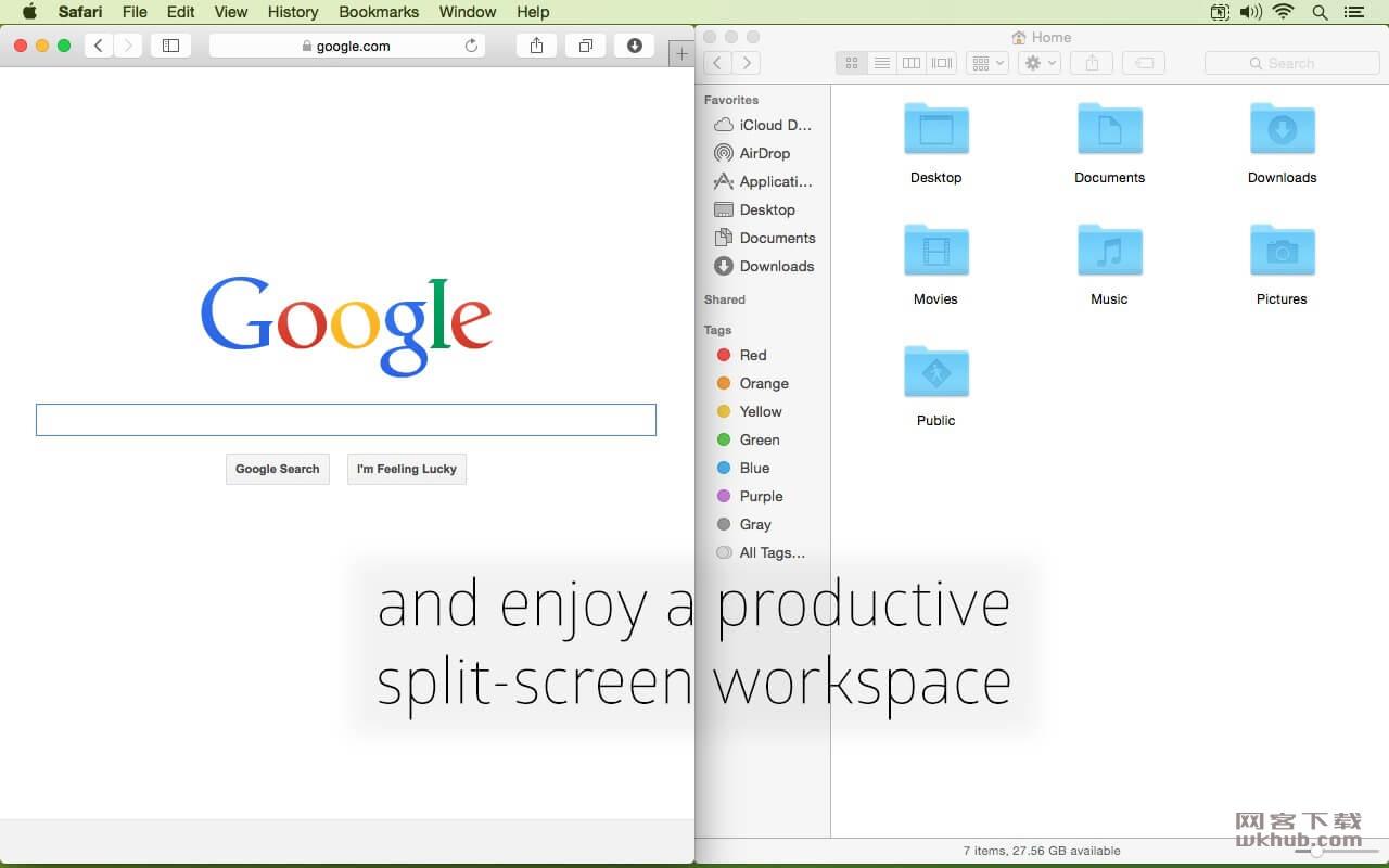 Cinch 1.2.4 窗口管理工具