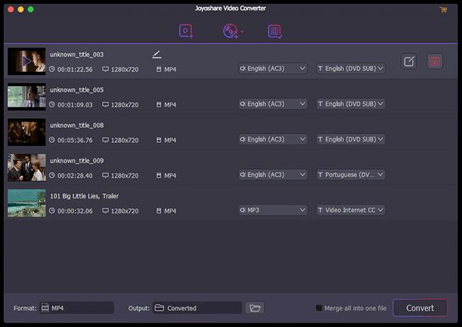 Joyoshare Video Converter 3.0.0.13 视频转换工具