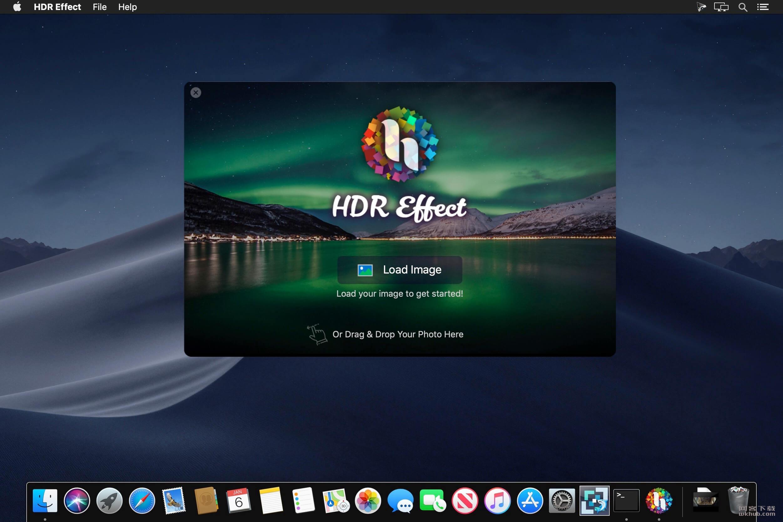 HDR Effect 1.9 HDR效果处理工具