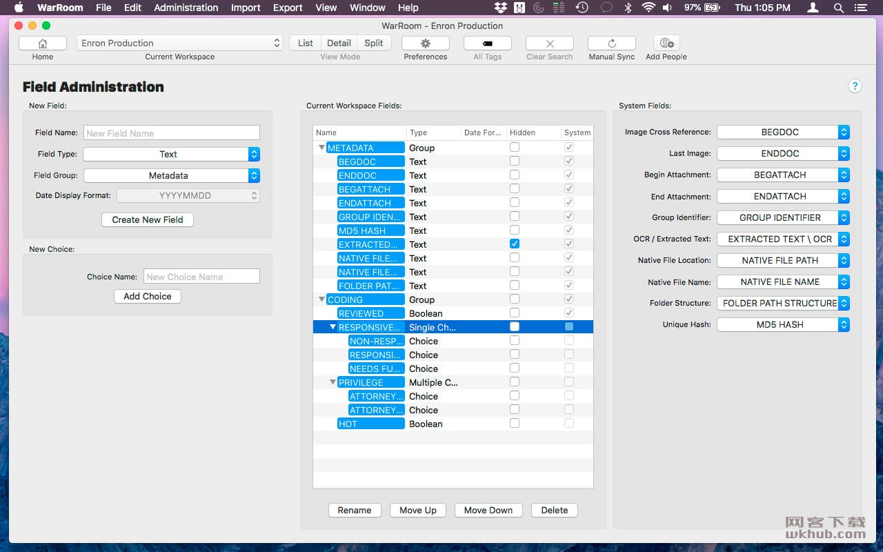 WarRoom 3.1.3 强大的文档查看工具